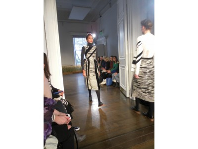 London Fashion Week 2015