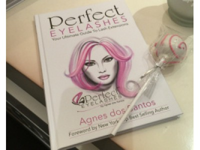 Perfect Lashes Launch Party