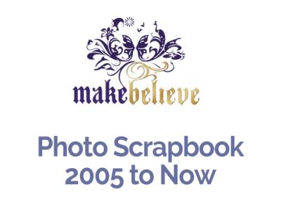 Gallery Scrapbook