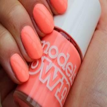 Low stock - Models Own Beach Bag Nail Polish 14ml