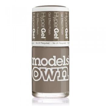 Models Own Grey Storm Nail Polish 14ml