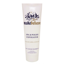 Spa and Polish Exfoliator